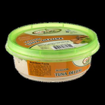 Golden Taste Scallion Tuna Deluxe