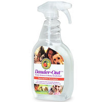 Earth Friendly Products Dander-Out Spray