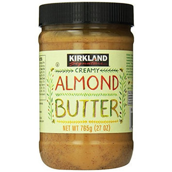 Kirkland Signature™ Creamy Almond Butter