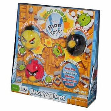 Cardinal Angry Birds Bean Bag Bird Toss Game Ages 3+, 1 ea