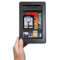 Amazon Kindle Fire (Previous Generation - 1st)