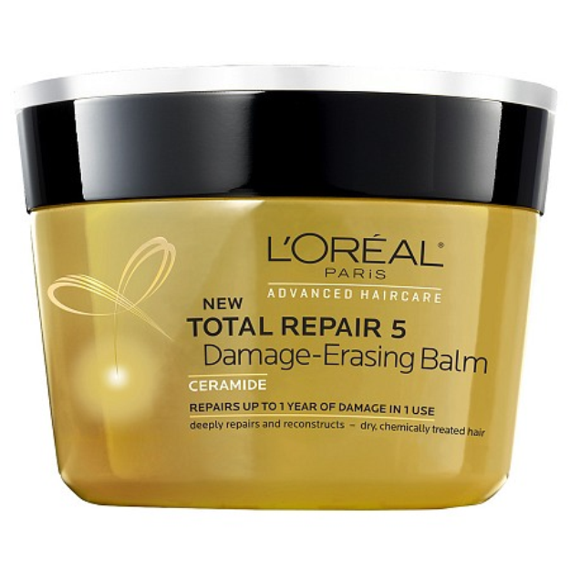 L'Oréal Advanced Haircare Total Repair 5 Damage Erasing Balm
