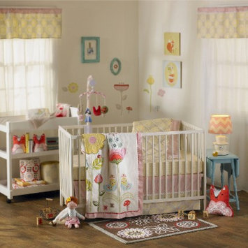 Lolli Living Scarlet 4pc Crib Bedding Set