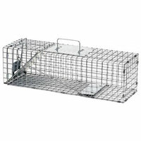 Havahart 1078 Pro Cage Animal Trap
