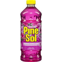 Pine-Sol Outdoor Fresh Multi-Surface Cleaner, 48-Fluid Ounce Bottles (Pack of 8)