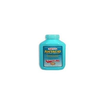 Preffered Plus Products Antacid Liquid Cherry relives Heartburn - 12 Oz
