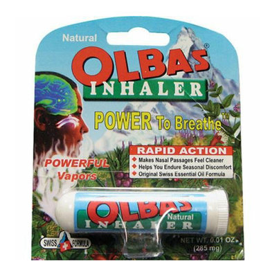 Olbas Inhaler Clip Strip Case of 12