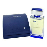 The Diamond by Cindy C. Eau De Parfum Spray 3.4 oz For Men