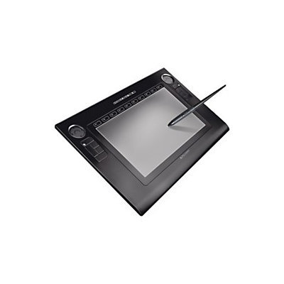 Penpower, Inc Penpower Picasso, Professional Tablet for Windows and MAC