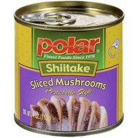 Polar   Polar Sliced Shiitake Mushrooms, 4 oz