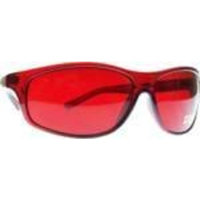 Biowaves Red Color Therapy Glasses, Pro Style Available in Other Colors