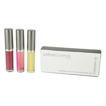 Colorescience Mineral Lip Restoration Kit ($57.50 Value), 1 ea