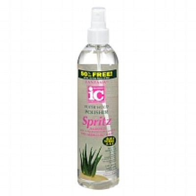 Fantasia IC Polisher Spritz Hairspray