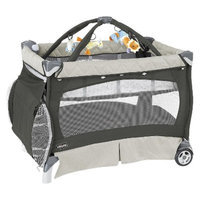 Chicco Lullaby SE Playard - Perseo