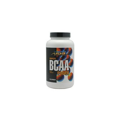 ISS COMPLETE BCAA POWER 300 CAPS