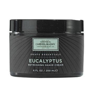 Caswell-massey Caswell-Massey Eucalyptus Shave Cream Jar