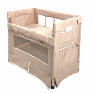 Arm's Reach Mini Co-Sleeper Bassinet, Toffee, 1 ea