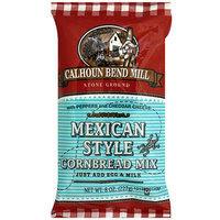 Calhoun Bend Mill Mexican Style Cornbread Mix