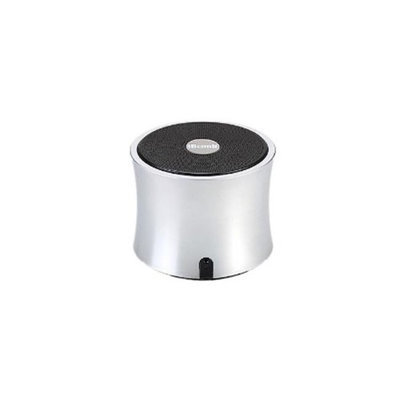 iBomb BT-TRX570-SL 5 W Turbo Bluetooth Wireless Speaker Sliver