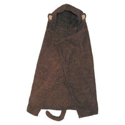 Trend Lab Hooded Towel Monkey