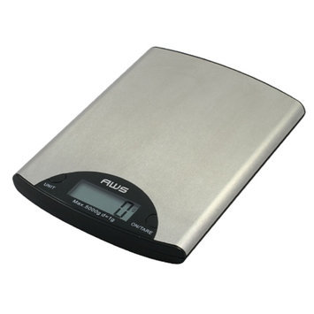 American Weigh Compact Digital Kitchen Scale