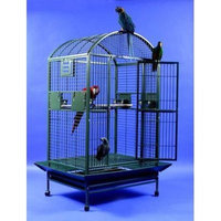 A&e Cage Extra Large Dome Top Bird Cage