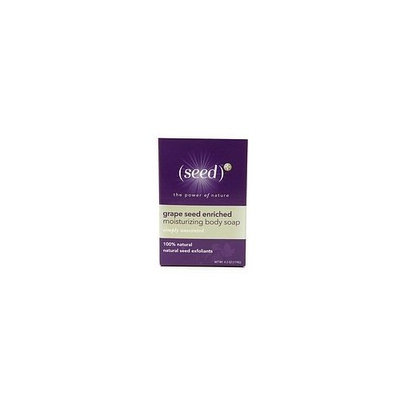 Seed Soap Body Gntly Exfltng F (4.2 oz.)