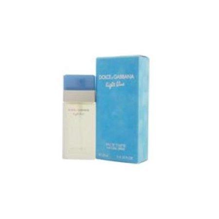 D & G Light Blue By Dolce & Gabbana Edt Spray. 8 Oz
