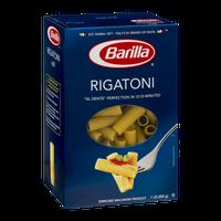 Barilla Pasta Rigatoni