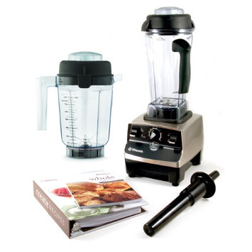 Vitamix 1363 CIA Professional Series, Platinum [Kitchen]