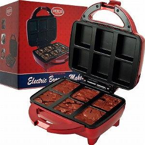 American Originals Electric Brownie Maker