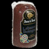 Boar's Head Lebanon Bologna