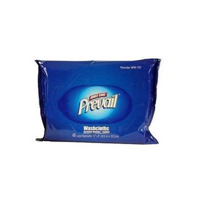 Prevail Washcloth Refill (8