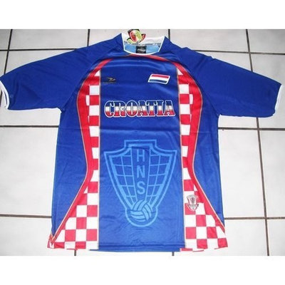DRAKO INC CROATIA PRO Soccer Jersey Pro Futball Jersey LARGE