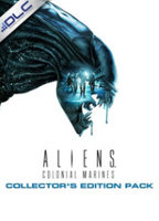 GearBox Software Aliens: Colonial Marines Collector's Edition Pack