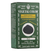 Herbatint Vegetal Semi-Permanent Herbal Haircolor Gel