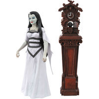 Diamond Selects Munsters Select Lily Action Figure