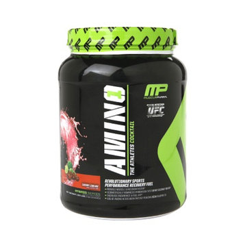 MusclePharm Amino 1 The Athlete's Cocktail Cherry Limeade