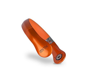 Kuechenberg Marketing Group Myth Labs Glossy Metalic Orange Mythband