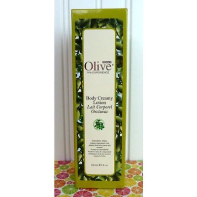 Mineral Olive Essence Body Creamy Lotion, Paraben-free, 8 oz