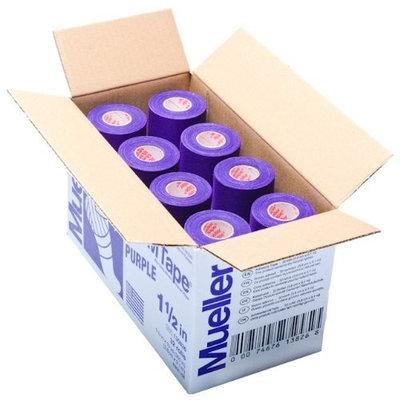 Mueller M Tape Colored - Case - Purple