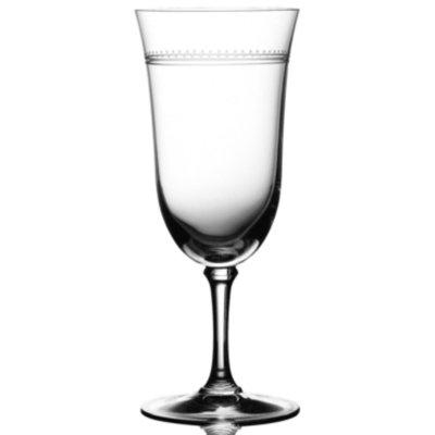 Vera Wang Wedgwood Grosgrain Iced Beverage Glass
