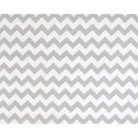 Sheetworld Space Monkeys Crib/Toddler Fitted Sheet