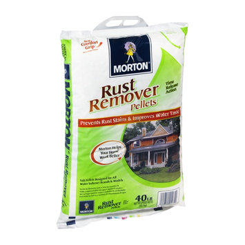 Morton Rust Remover Pallets