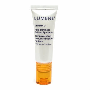 Lumene Vitamin C+ Anti-Puffiness Roll-On Eye Serum