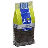 Regal Raisin Dark Jumbo, 10-Ounce (Pack of 8)
