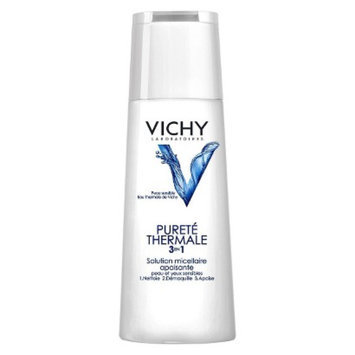 Vichy Laboratoires Purete Thermale Calming Cleansing Solution