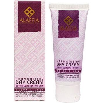 Alaffia- Melon & Shea Butter Harmonizing Day Cream- 2.3 oz