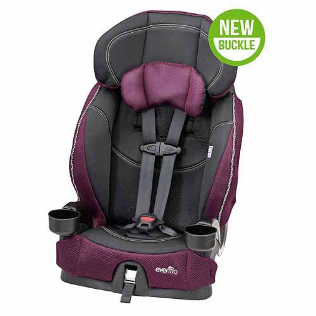 Evenflo Chase LX Booster Seat - Reese