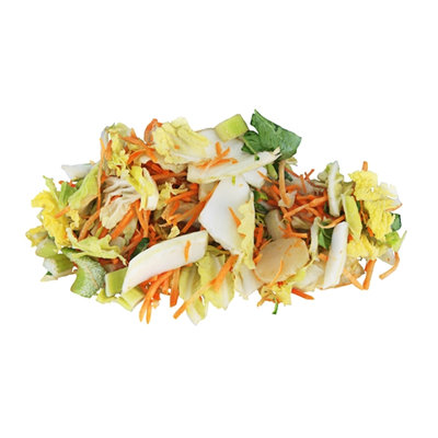 Vegetable Stir Fry Oriental